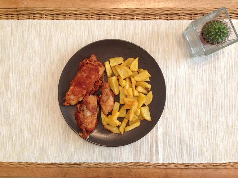 A nagy sztárséfteszt - Heston Blumenthal fish and chipse tényleg olyan tökéletes?