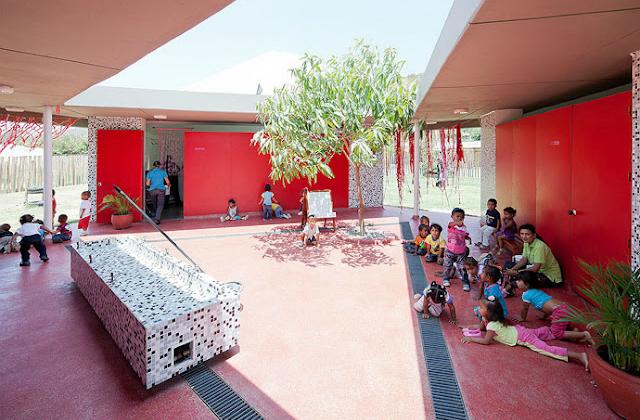Elképesztő iskolák a világban