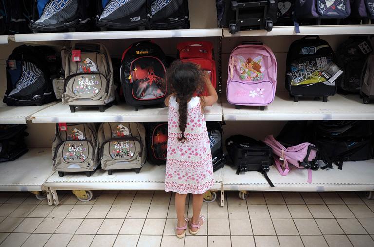 Fogalmuk sincs, mi vár rájuk: iskolakezdés egy apuka szemével