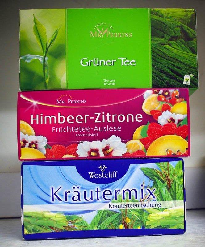 Legjobb teatippek őszre