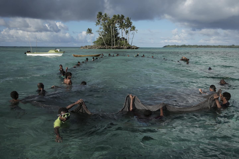 Lenyűgöző fotókon a világ legelzártabban élő törzsei