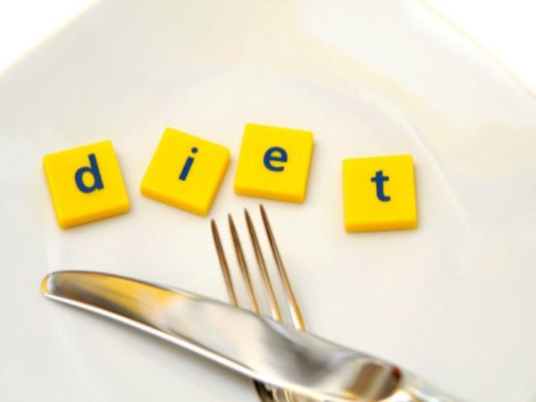 A sikeres fogyókúra titka
