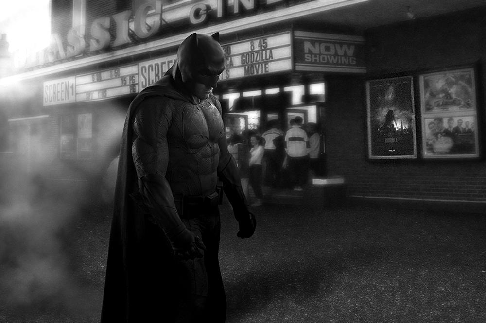 Megtiltották a viccelődést Batmannek és Supermannek