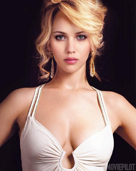 Keresztezték Jennifer Lawrence-t Scarlett Johannsonnal