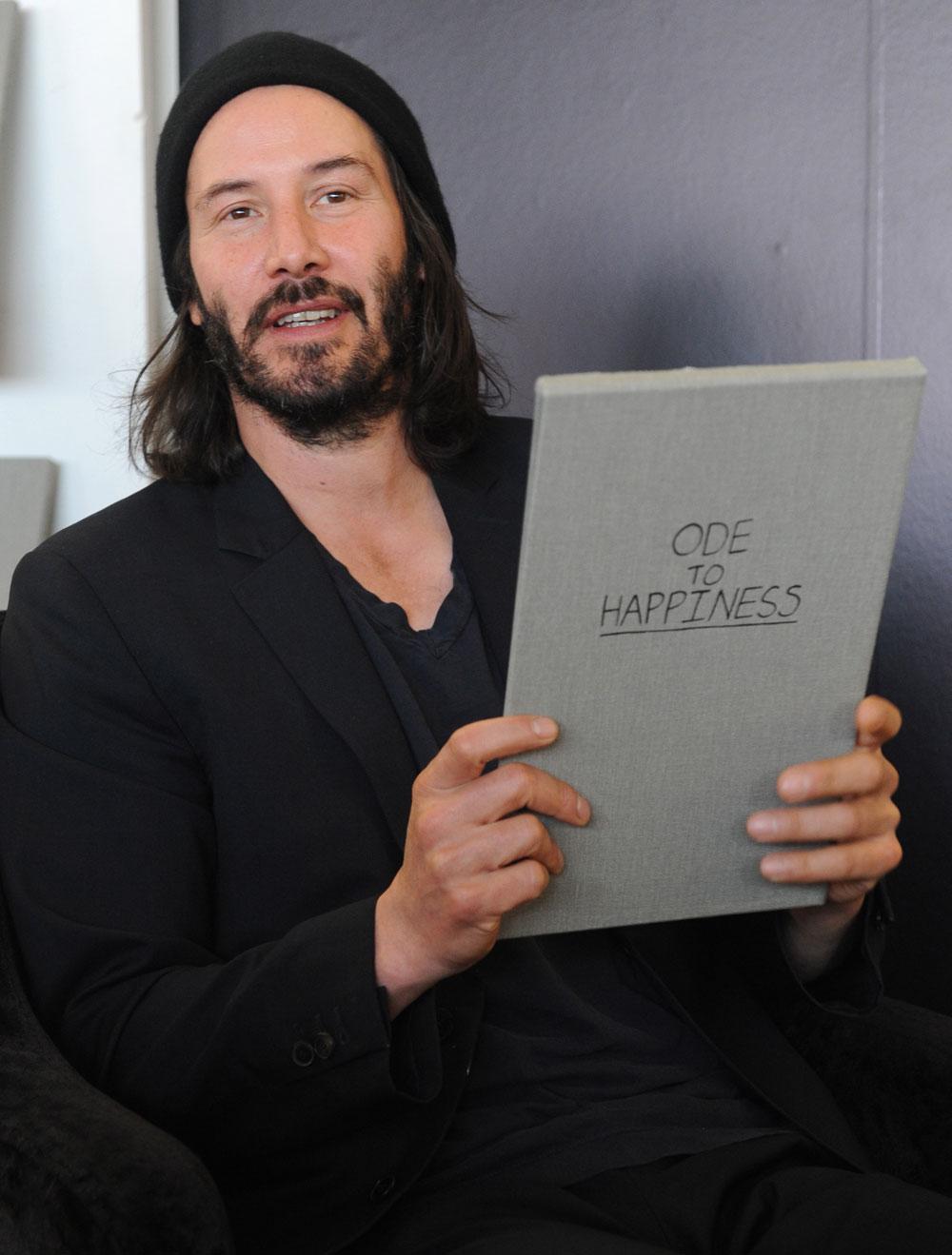50 éves Keanu Reeves – 15 ok, amiért a fél világ szerelmes volt belé