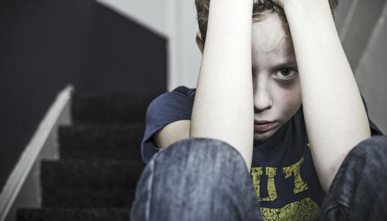 Bántalmazott gyerekből boldog felnőtt?