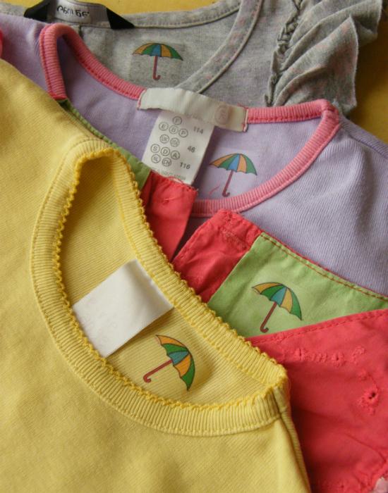 Így jelöljük az iskolai holmikat: tippek a felszereléshez és a ruhákhoz