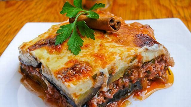 Mit főzzek ma vacsira? Különleges lasagnet!