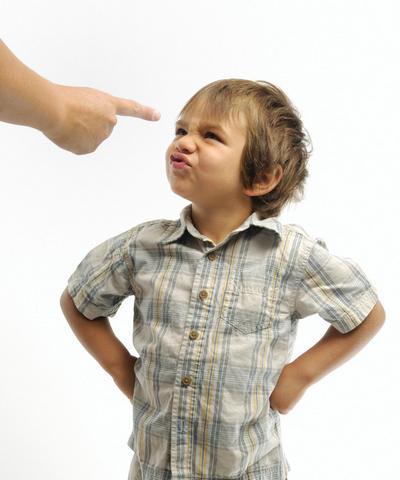 5 módszer, hogy ritkábban legyél dühös a gyerekedre