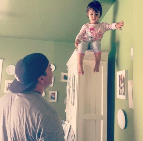 Ők a világ legrosszabb apukái - fotók