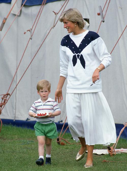 30 érdekesség a ma 30 éves Harry hercegről