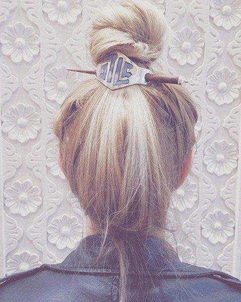 10 bohém frizura-tipp