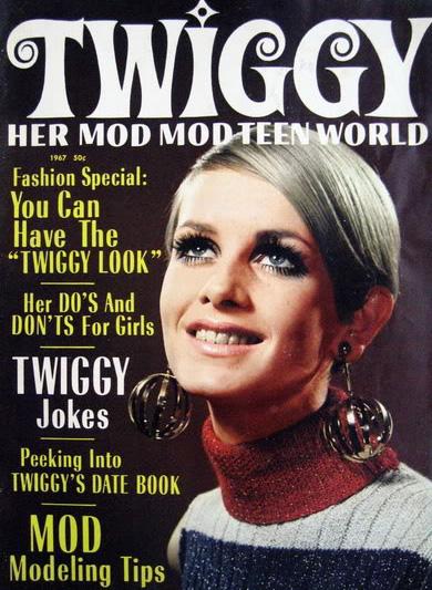 65 éves Twiggy, a divatvilág reformere