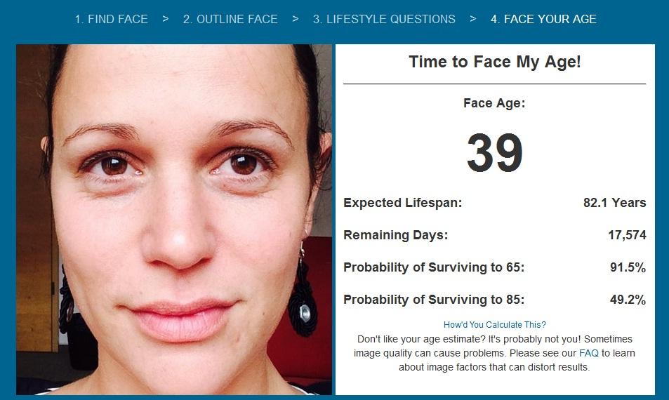 84 éves koromban fogok meghalni