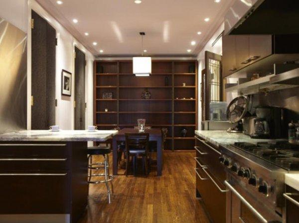 - csodaszép konyha -