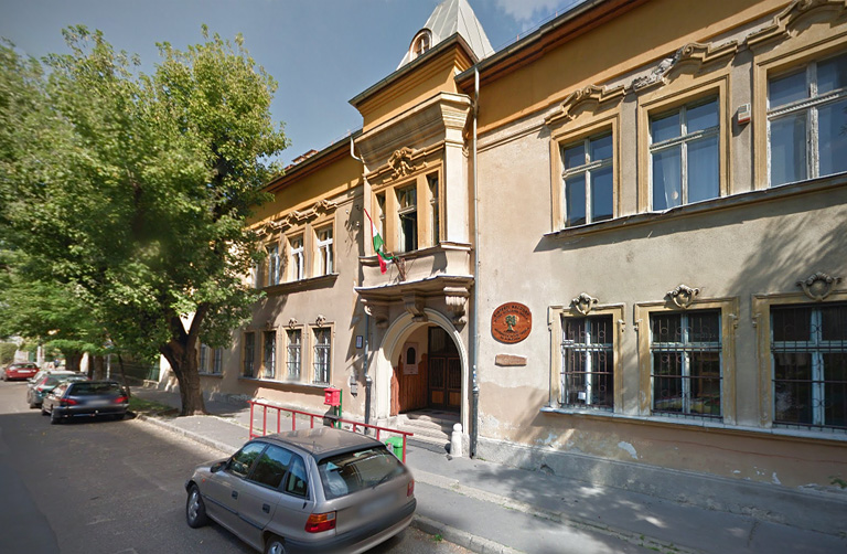 Kispesti Waldorf Általános Iskola