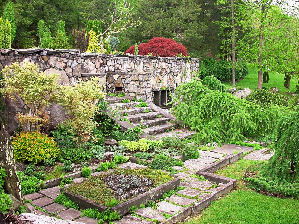A világ 10 legszebb kertje
