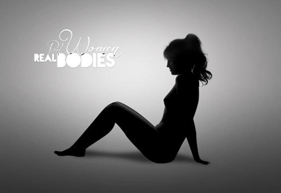 Íme, ilyen a valódi női test!