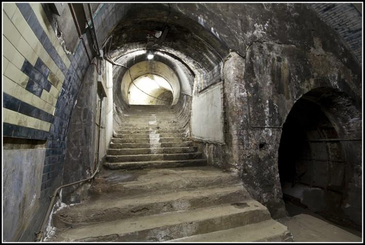5 titkos, kísérteties hely Londonban