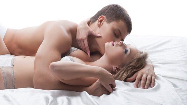 Sportolj a jó szexért!