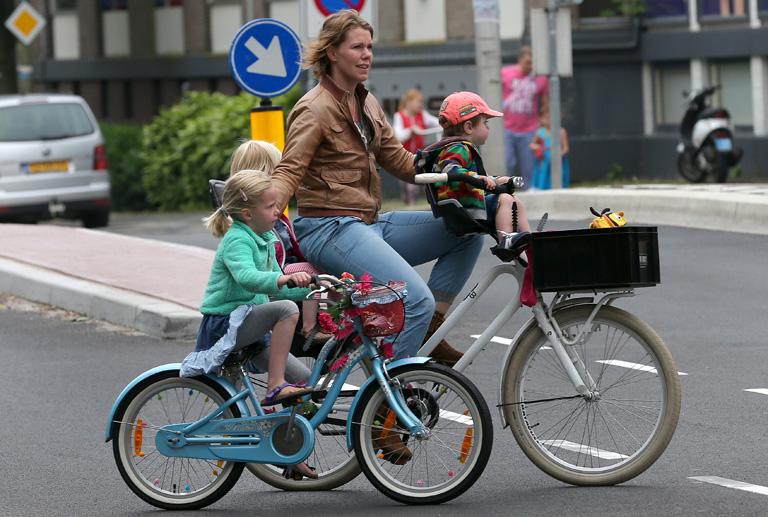 A holland gyerekeket irigyli mindenki