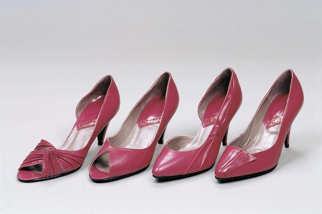 Priscilla cipő (1986)