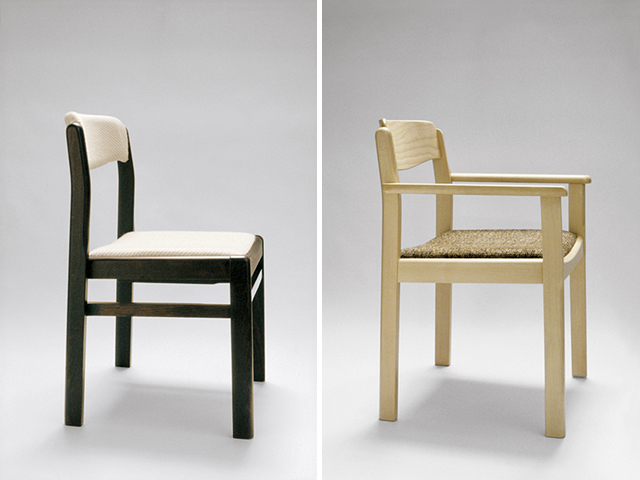 Rotonda székcsalád (1983)