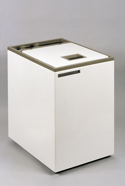 Energomat-Komfort-Thermál 560 automata mosógép (1986)