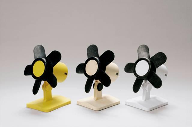 Maragareta asztali ventillátor (1984)