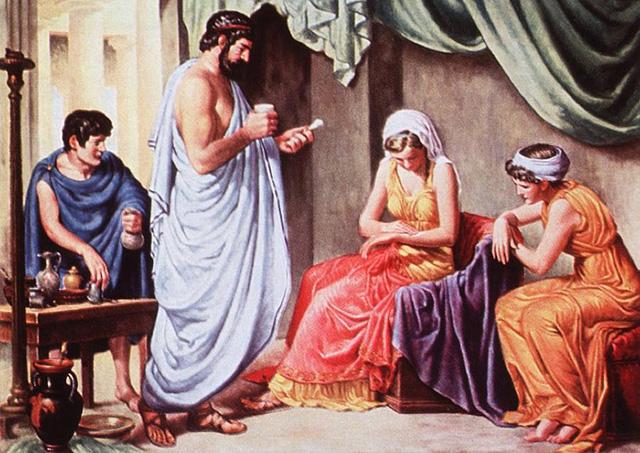 Menyétmáj, ima, káposztatorzsa - undorító fogamzásgátló módszerek