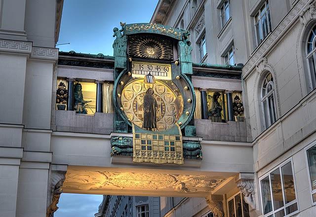 10 látnivaló Ausztriában, amit eddig kihagytál