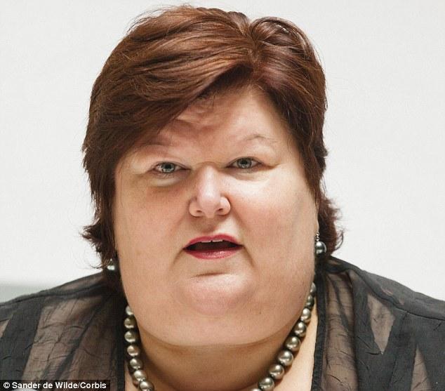 /Kiakadtak a belgák, mert kövér az egészségügyi miniszterük