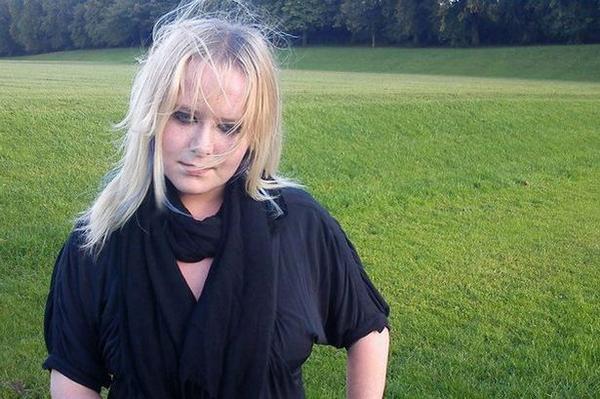 A 24 éves Leigh Tomson