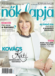 Kovács Kati: