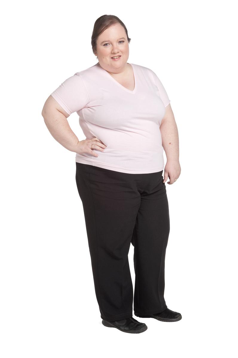 Nők Lapja Nagy Életmódváltás:Közel húsz kiló fogyás!