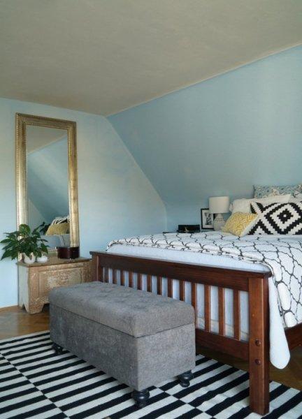 Otthon: minél színesebb annál jobb?