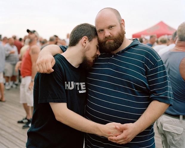 Medvetestvériség: ekkora szeretet ritkán látni