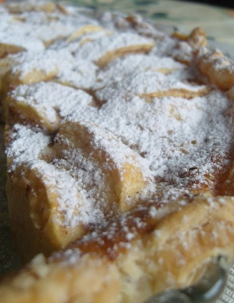 Az 5 legfinomabb almás süti