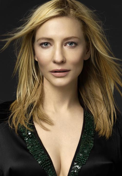 Cate Blanchett: Mindig tudnám jobban csinálni