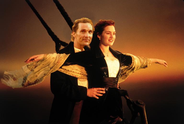 Szépfiúból Oscar-díjas nagyágyú - 45 éves Matthew McConaughey