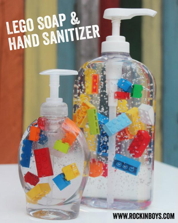A kézmosás menő!