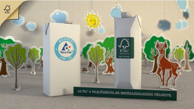Te is segítheted az erdők megújulásást!