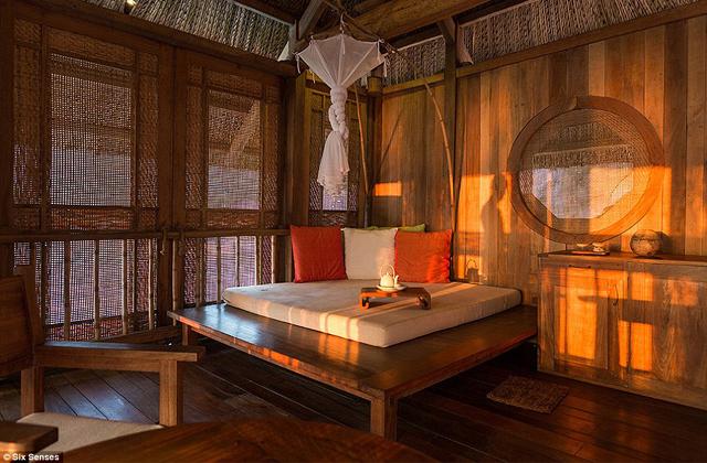 Ez a világ legszexisebb hotelszobája - fotók