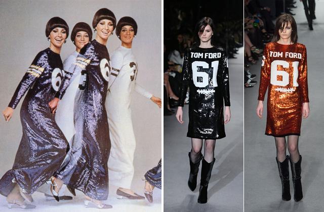 A divat tényleg ismétli önmagát