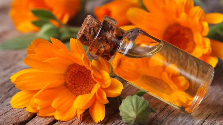 A természet gyógyító ereje, amire a bőrödnek szüksége van!