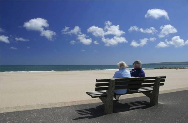 Így készülj okosan a nyugdíjas évekre!