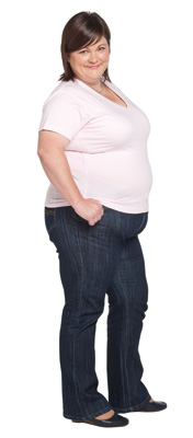 A nagy fogyás: egy csapat, -286,4 kg