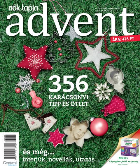 365 karácsonyi ötlet