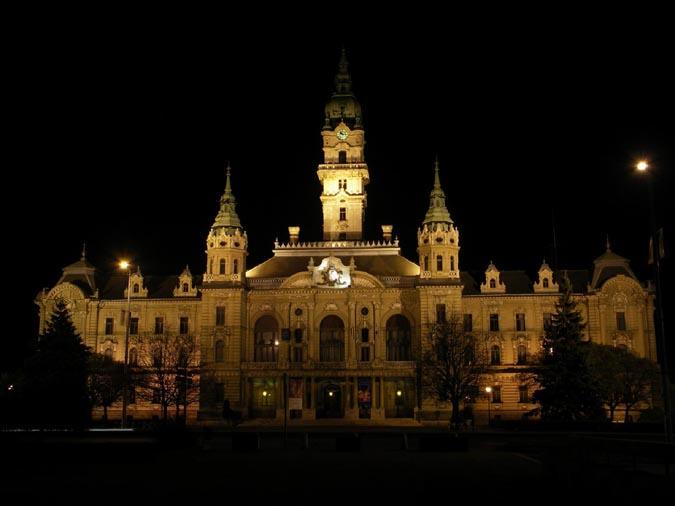 A 10 legszebb Városháza Európában