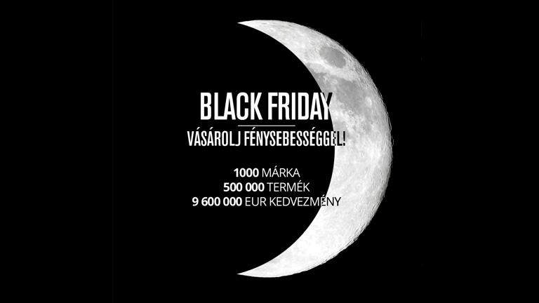Black Friday a Fashion Days-en!